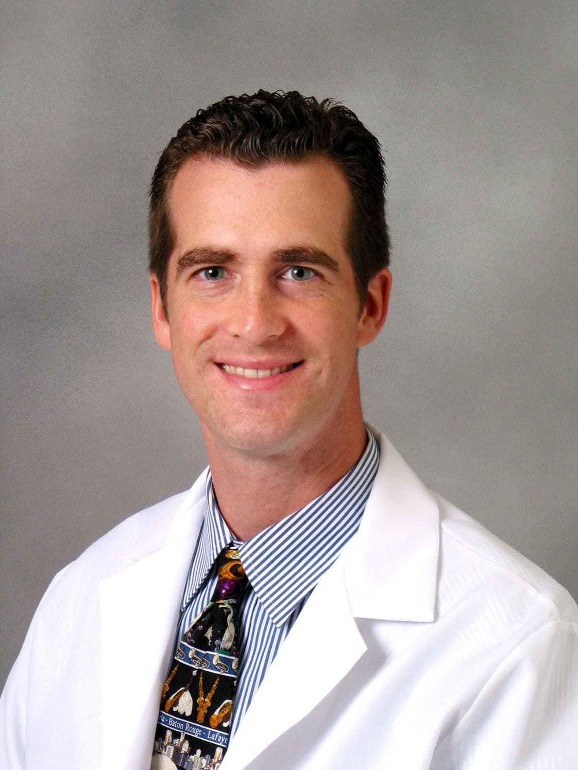 Dr. Anthony R Gauthier MD