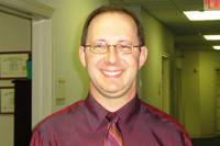 Dr. David A Keller MD