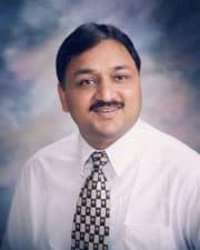 Anoop Aggarwal, MD Internal Medicine