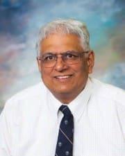 Dr. Xerxes R Colah MD