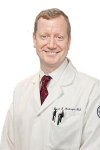 Dr. Daniel F Rosberger MD