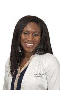 Dr. Nneka L Brooks MD