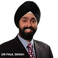 Dr. Inder P Singh MD