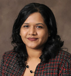 Dr. Seema N Varma MD