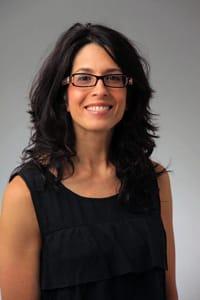 Dr. Bonnie M Wolf-Greenwald MD