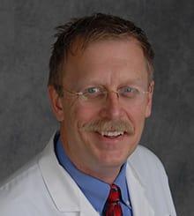 Dr. David G Chaffin MD