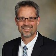 Dr. David R Rushlow MD