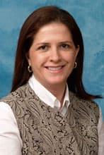 Maria C Salcedo-Wasicek, MD Colorectal Surgery