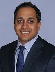 Dr. Nitin Goyal MD