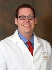 Dr. Casey Mickler MD