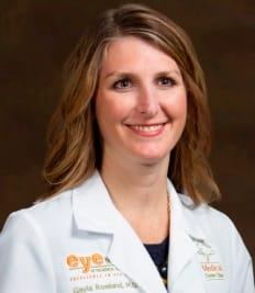 Dr. Gayla D Rowland MD