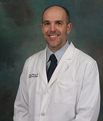 Dr. Chad L Betts MD