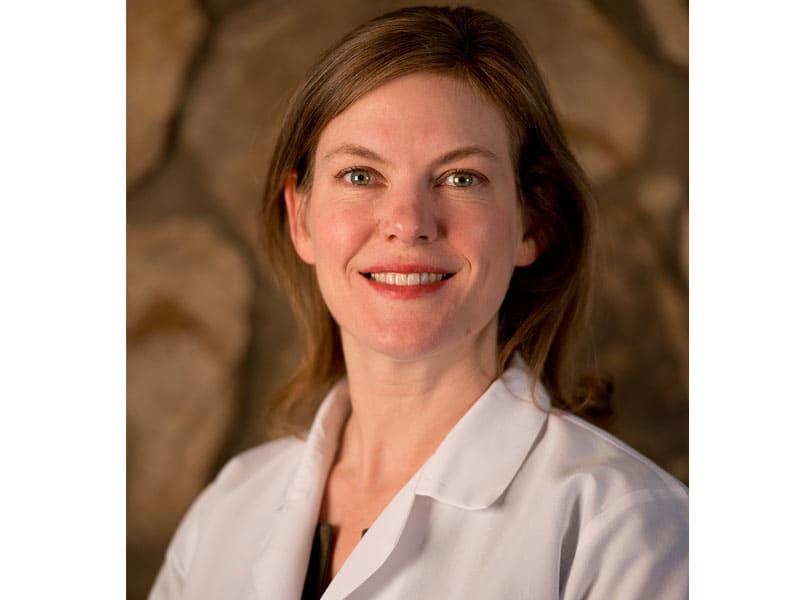 Dr. Elizabeth B Anderson MD
