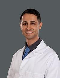 Daniel J Thompson, MD Diagnostic Radiology