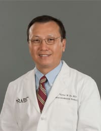 Dr. Victor W Ho MD