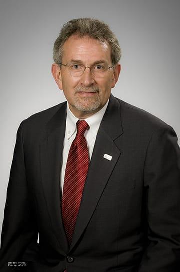 Dr. David J Bjorkman MD
