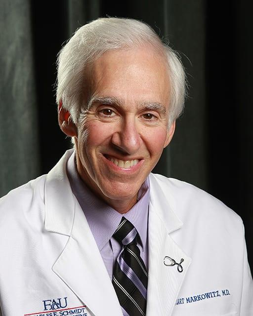 Dr. Stuart L Markowitz MD