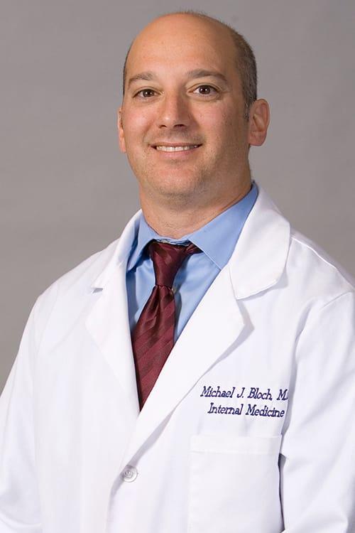Dr. Michael J Bloch MD