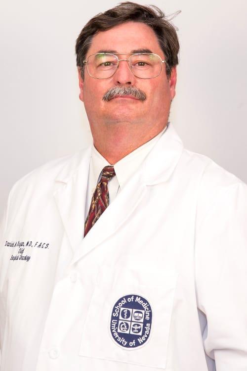 Dr. Daniel M Kirgan MD