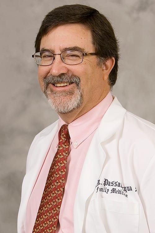 Dr. Brian R Passalacqua MD