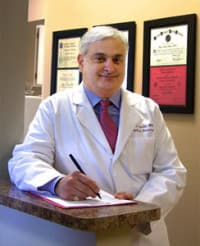 Mark A Samia, MD Family Medicine