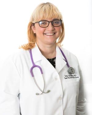 Dr. Erika E Line-Nitu DO