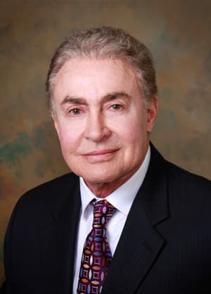 Dr. Louis V Angioletti MD