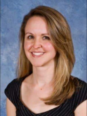 Dr. Sara E Halverson MD