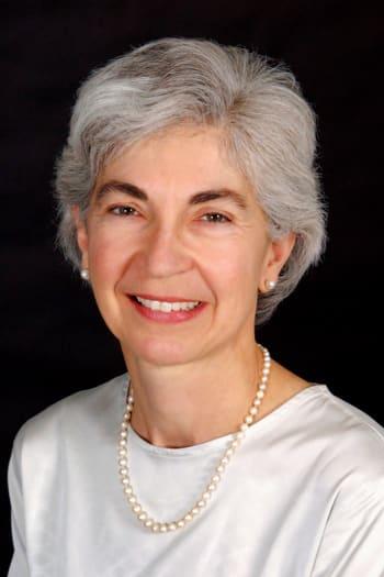 Dr. Susan S Baker MD