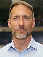 Dr. David P Holland MD