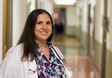 Dr. Susan D Delman MD