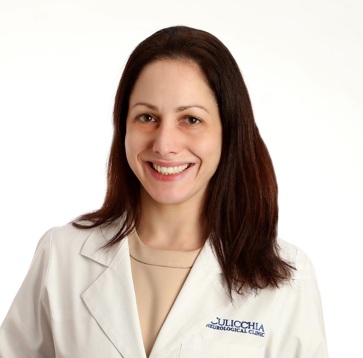Dr. Lauren R Sharett MD