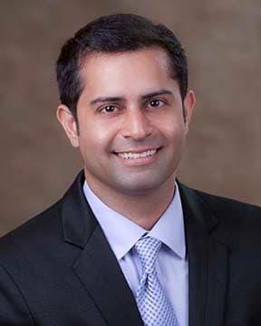 Dr. Amit Mirchandani MD