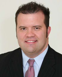 Ryan T Pitts, MD Orthopaedic Surgery