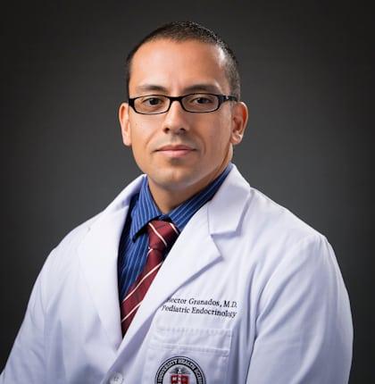 Dr. Hector M Granados MD