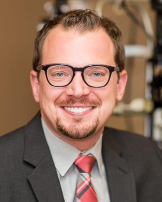 Dr. Kevin R Baxter DO