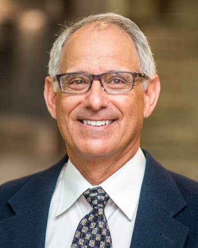 Dr. Richard D Weiss MD