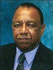 Dr. Jayaprakash A Gosalakkal MD