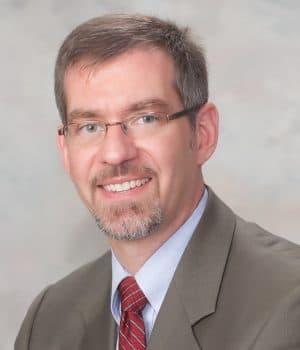 Dr. Thomas A St John MD