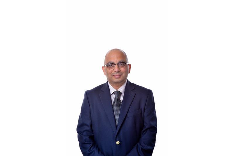 Dr. Dipakkumar P Pandya MD