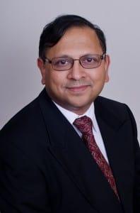 Dr. Anirudha Dasgupta MD