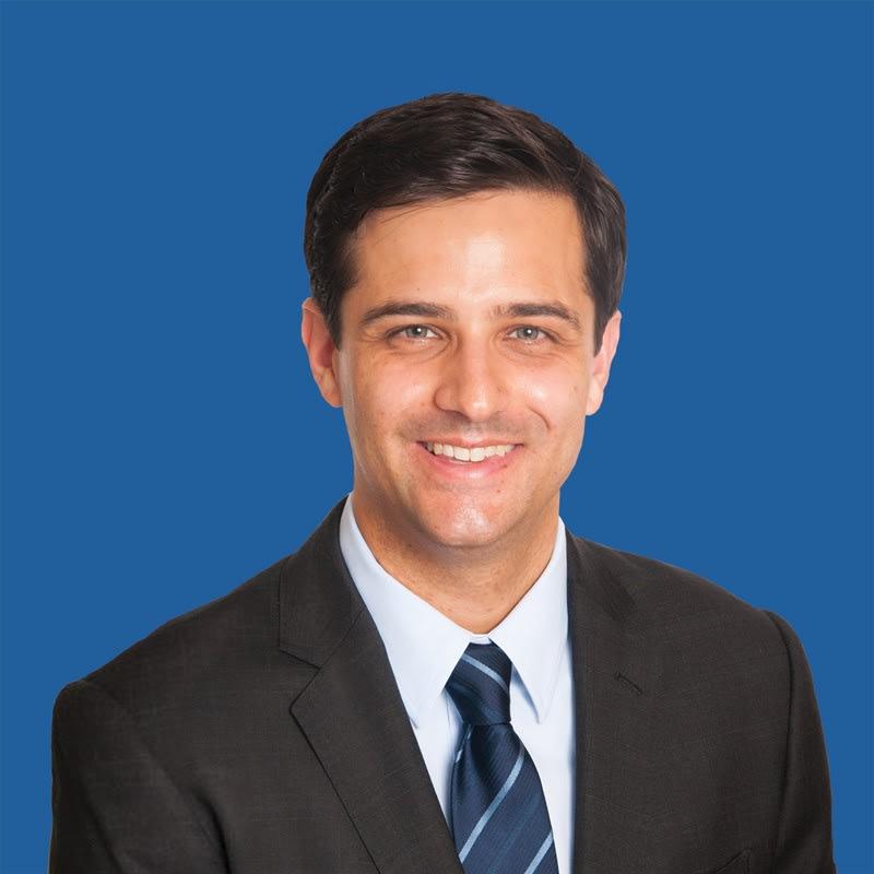 Christopher M Fecarotta, MD Optometry