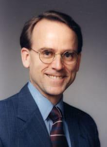 Dr. James A Salisbury MD