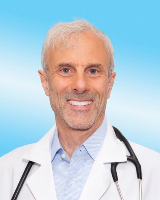 Dr. Marc F Weisman DO