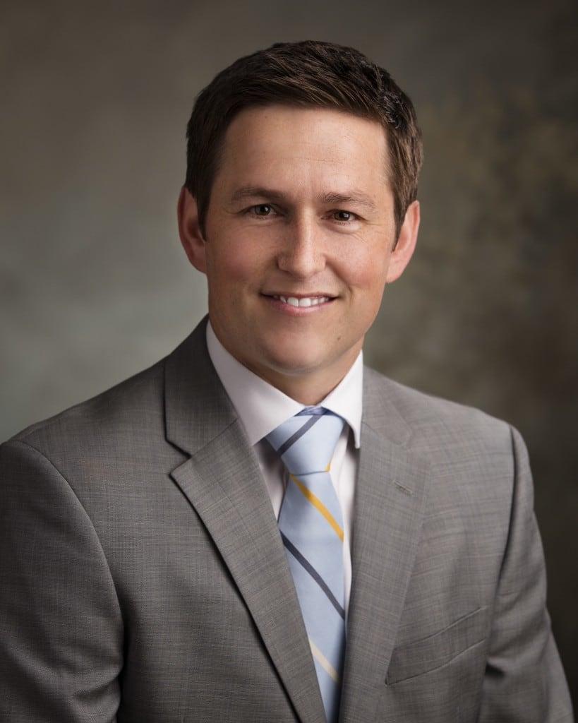 Dr. Clint J Wooten MD