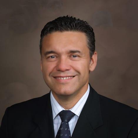 Dr. Ernesto Lopez-Corona MD