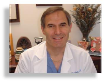 Dr. Emanuel Friedman MD