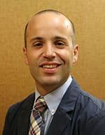 Dr. Michael T Federico DO