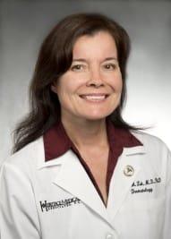 Dr. Beverly M Zak MD
