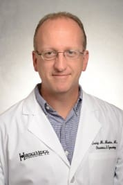 Dr. Craig M Martin MD